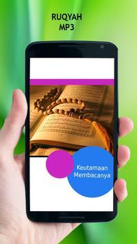 Ruqyah Mp3 screenshot 2