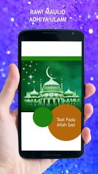 Rawi Maulid Adhiya Ulami screenshot 7