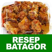 Resep Batagor icon