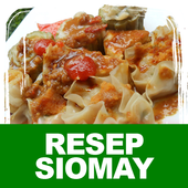 Resep Siomay icon
