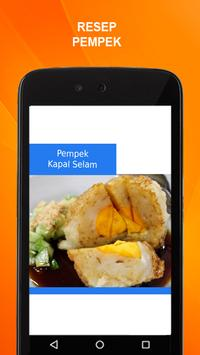 Resep Pempek apk screenshot