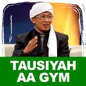 Tausyiah Aa Gym icon