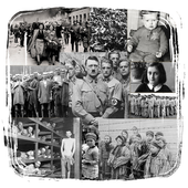 The Holocaust History icon
