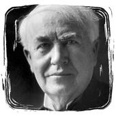 Thomas Alva Edison Biography icon
