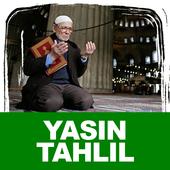 Yasin Dan Tahlil icon