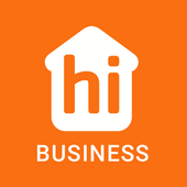 hipages for Business icon