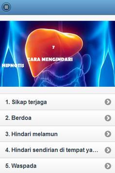 Menghidari Hipnotis Onetop apk screenshot
