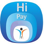HiPay icon