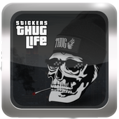 Thug Life Photo Maker icon