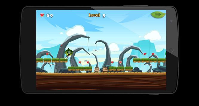 Street Jump screenshot 4
