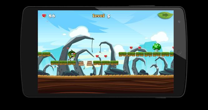 Street Jump screenshot 3