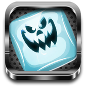 Ice Cube Dash icon