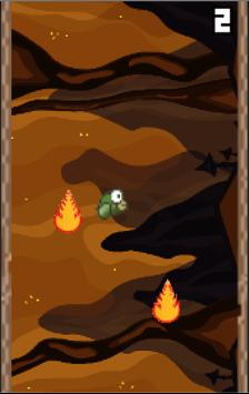 Survive Bird apk screenshot