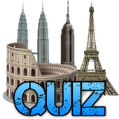 Buildings and Monuments Quiz icon