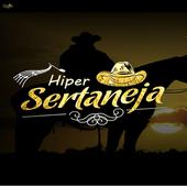 Rádio Hiper Sertaneja icon