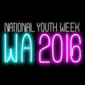 National Youth Week WA icon