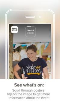 National Youth Week WA poster