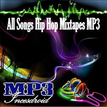 Hip Hop Mixtapes poster