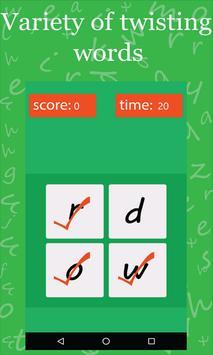 Word Hunt apk screenshot