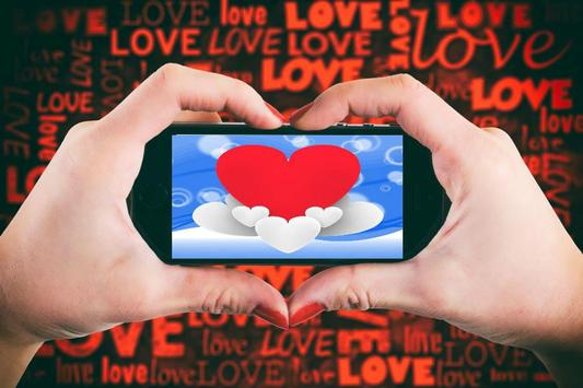my love wallpaper apk screenshot