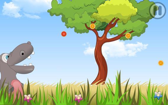 Hippo Pig Glutton screenshot 5