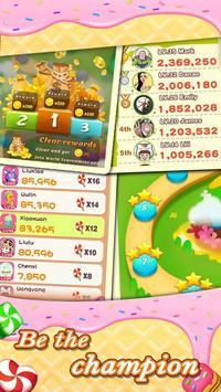 Sweet Mania – Match 3 Game for Free screenshot 3