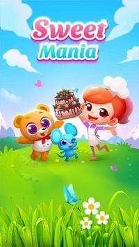 Sweet Mania – Match 3 Game for Free screenshot 4