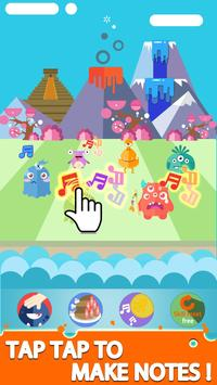 Idle Island – Tap Tap for Fun poster