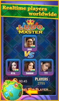 Ludo Master स्क्रीनशॉट 13