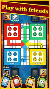 Ludo Master screenshot 2
