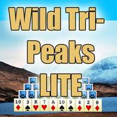 Wild Tripeaks Lite icon