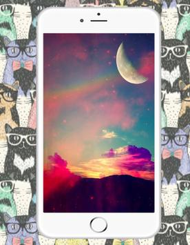 Hipster Wallpapers poster