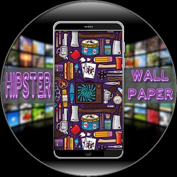 Hipster Wallpaper apk screenshot