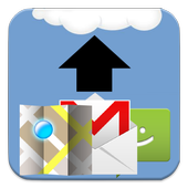 Save My Apps (Apps Manager) icon