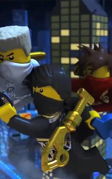 Guide LEGO Ninjago REBOOTED apk screenshot