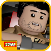 2017 LEGO Star Wars Guide icon