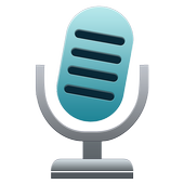 Hi-Q MP3 Voice Recorder (Free) w/Dropbox & G Drive icon