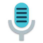 🎤 Hi-Q MP3 Voice Recorder (Free) icon