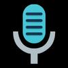 Hi-Q MP3 Voice Recorder (Free) icon