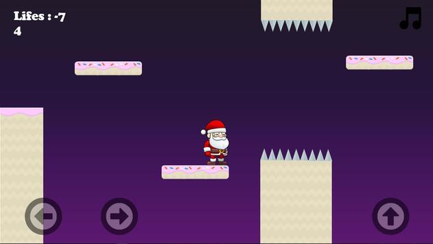 Santa Claus Adventure apk screenshot