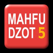 Mahfudzot 5 icon