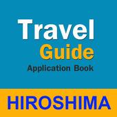 Hiroshima Travel Guide icon