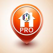 Hire A Pro Provider icon
