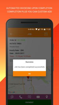Hire A Pro Provider screenshot 5