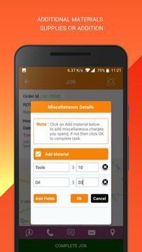 Hire A Pro Provider screenshot 6