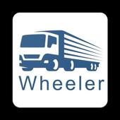 My Wheeler icon
