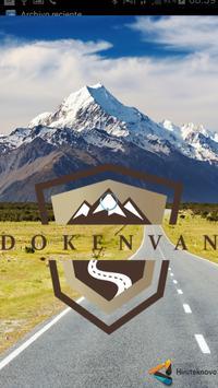 DOKENVAN poster