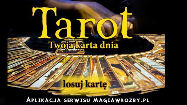 Tarot po polsku apk screenshot