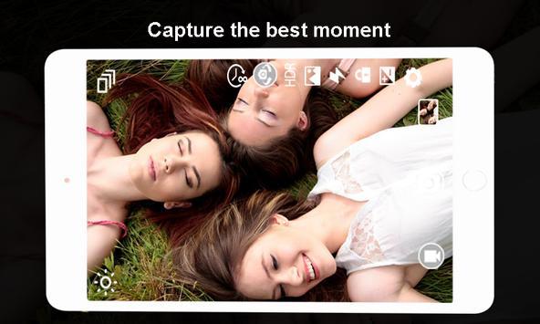 Camera for Android screenshot 6