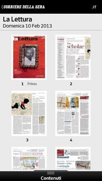 Corriere della Sera screenshot 11